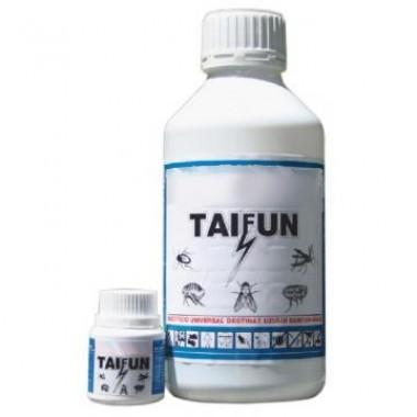 Taifun 1litru - anti-insecticid industrial si pentru uz casnic