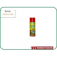 Spray Super Plant Insecticid tratament total 500ml